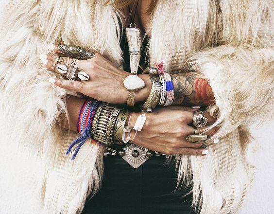 Boho Jewels & More