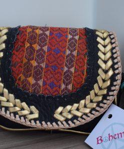 world family ibiza popy bag black-005