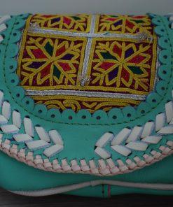 world family ibiza bag popy bag turq-005