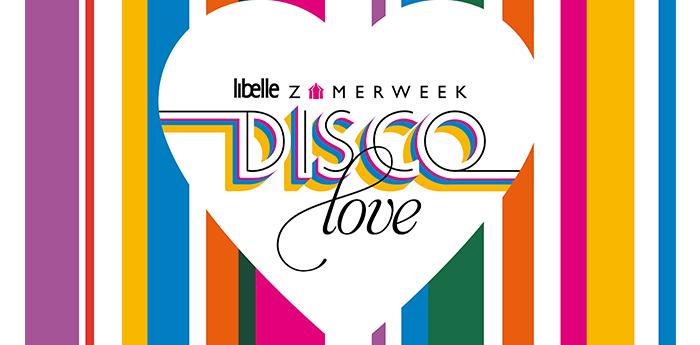 libelle zomerweek 2018 disco love